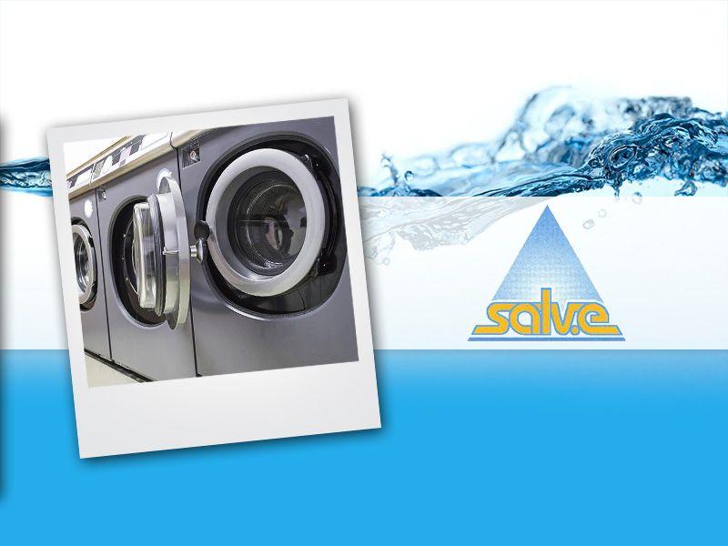 offerta vendita lavatrici industriali per lavanderie lavacentrifughe per tintorie verona