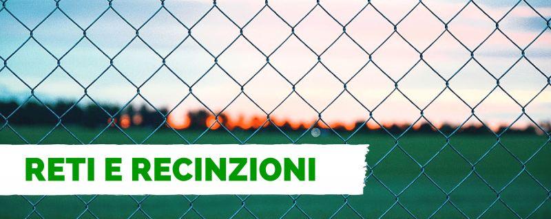 Offerta reti metalliche recinzioni Vicenza - Materiali per edilizia occasione - EUGANEA ROTTAMI