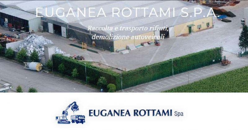 Offerta servizio noleggio autocarri e autoarticolati cassoni scarrabili benne e magneti Vicenza