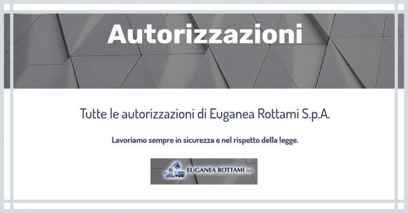 Euganea Rottami SPA - offerta servizio di autodemolizione con espletamento pratiche radiazione