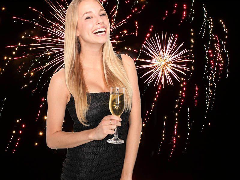Offerta Vendita fuochi d'artificio per eventi Promozione articoli pirotecnici per feste Verona