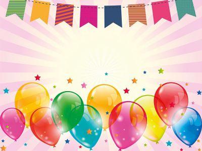 offerta allestimento scenografie con palloncini per feste party cerimonie promozione verona