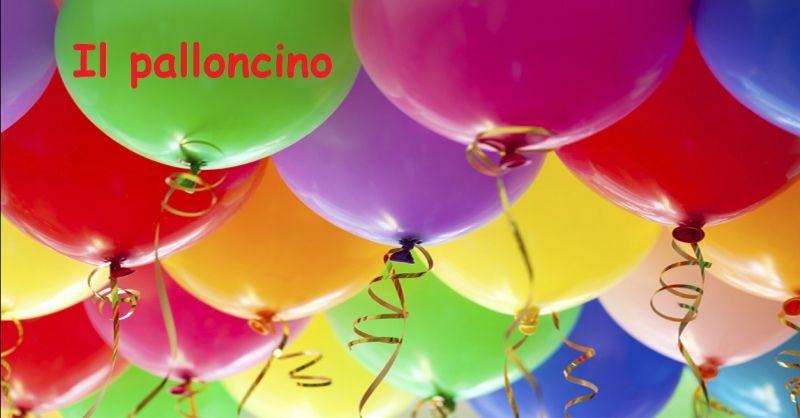 offerta vendita palloncini per feste a Verona - occasione balloon art e allestimenti per eventi