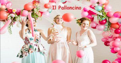 offerta vendita articoli per le feste a verona occasione decorazioni per eventi e compleanni