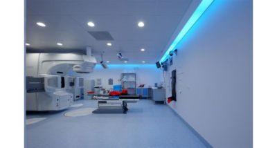offerta progettazione illuminotecnica ospedali promozione illuminazione ospedali verona