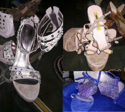 da cercatrova mercatino degli affari trovi scarpe e accessori moda donna