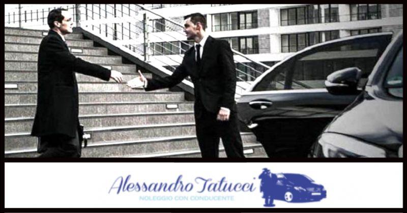 offerta trasporti con autista per aziende Verona - occasione autonoleggio con conducente Verona