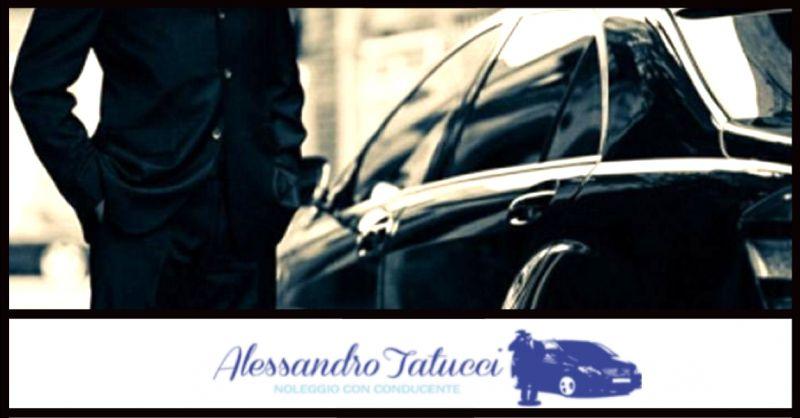 TATUCCI ALESSANDRO - offerta trasporti con autista per cerimonie ed eventi Verona