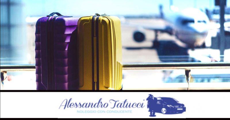 TATUCCI ALESSANDRO - Promozione autista professionale per trasporto dall'aeroporto Verona