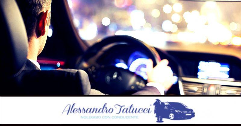 Offerta servizio di transfer per discoteche Verona - promozione noleggio conducente 24h Verona