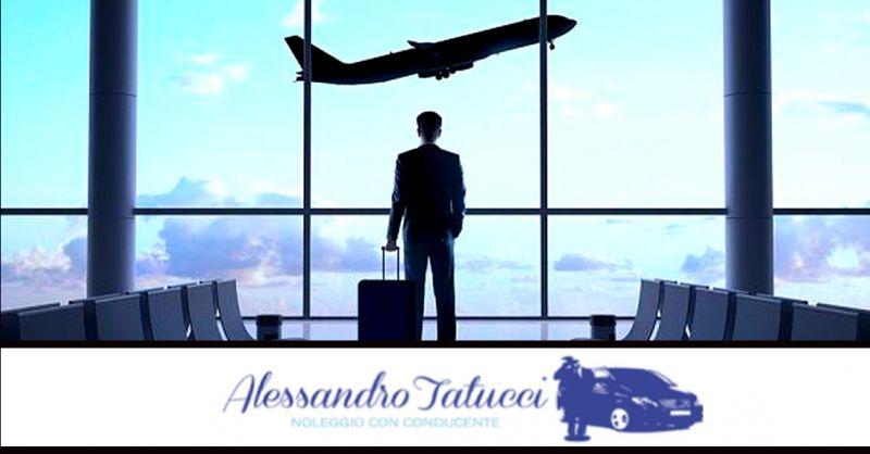Occasione servizio di NCC per aeroporto Verona - promozione servizio più economico di ncc Verona