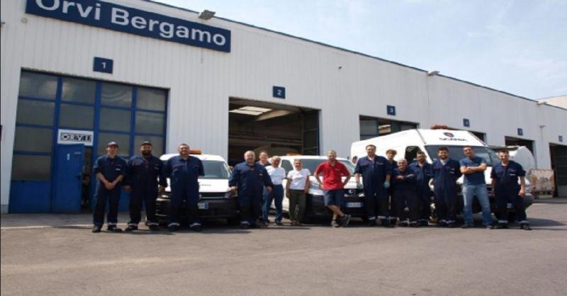 offerta officina autorizzata Scania Piacenza - occasione riparazione veicoli industriali