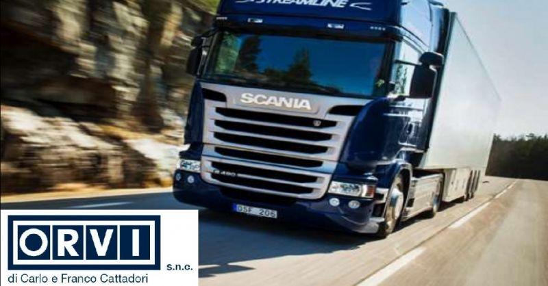 offerta officina veicoli commerciali Piacenza - occasione riparazione mezzi pesanti a Piacenza