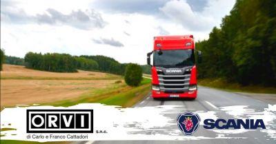 promozione vendita pezzi di ricambio veicoli industriali piacenza offerta ricambi camion