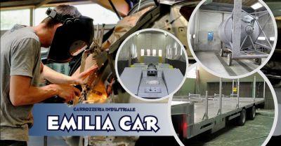 offerta carrozzeria specializzata riparazione rimorchi occasione carrozzeria specializzata daf reggio emilia