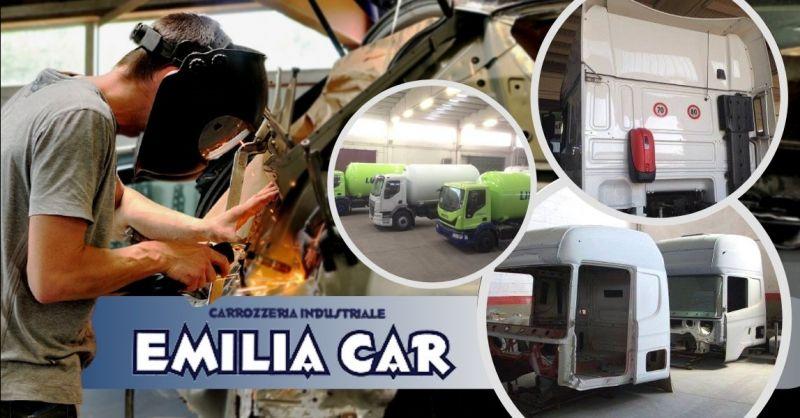 Offerta servizio professionale allestimento veicoli commerciali - Occasione allestimento officina mobile Milano