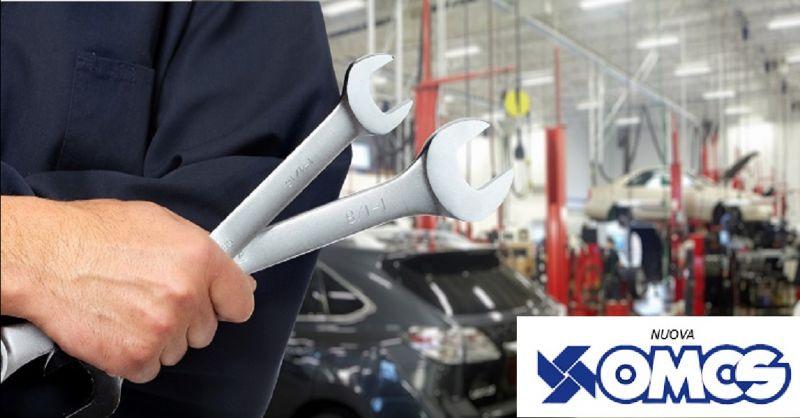 offerta revisione mezzi da lavoro a Piacenza - occasione servizi per autoveicoli industriali