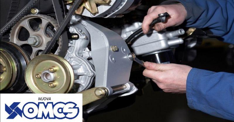 offerta officina veicoli industriali Piacenza - occasione autofficina autorizzata DAF Piacenza
