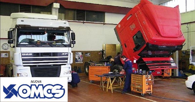 offerta revisioni veicoli commerciali a Piacenza - occasione riparazione autoveicoli a Piacenza