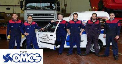 offerta prodotti e servizi per autoveicoli piacenza occasione servizi di revisione per camion