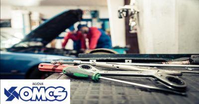 offerta riparazioni veicoli da lavoro occasione rettifica dischi freno mezzi pesanti piacenza