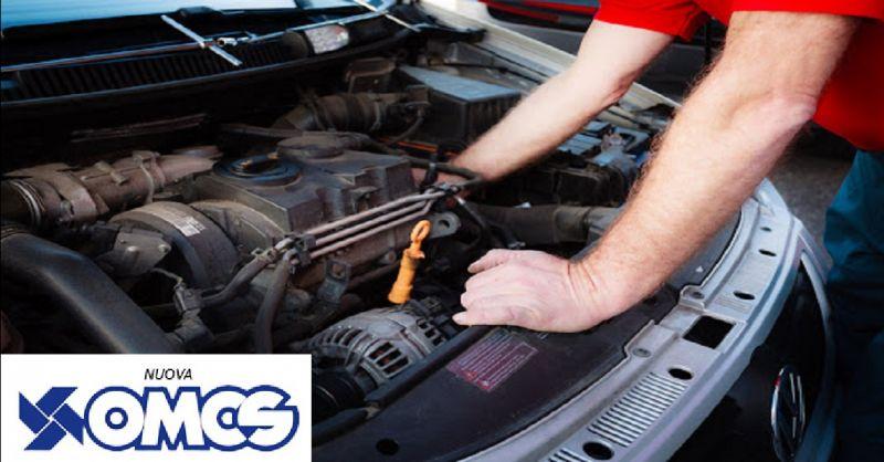 offerta ricambi freni per automezzi Piacenza - occasione sostituzione tachigrafo di autoveicoli