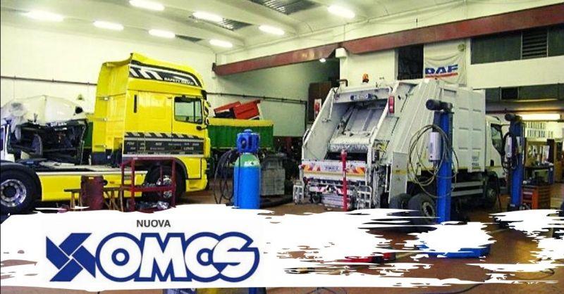 Promozione servizi per veicoli industriali - offerta vendita prodotti per autoveicoli Piacenza