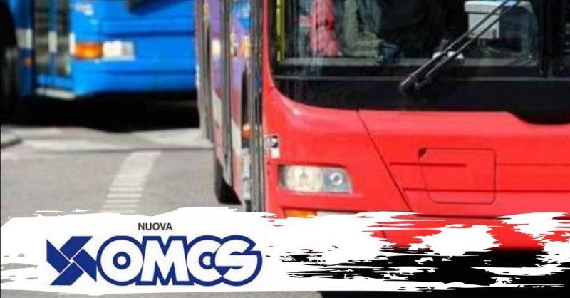 Promozione officina riparazioni autobus - occasione servizio di manutenzione pullman Piacenza