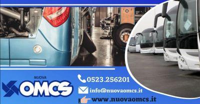 offerta officina autobus provincia piacenza occasione officina servizio riparazione autobus piacenza