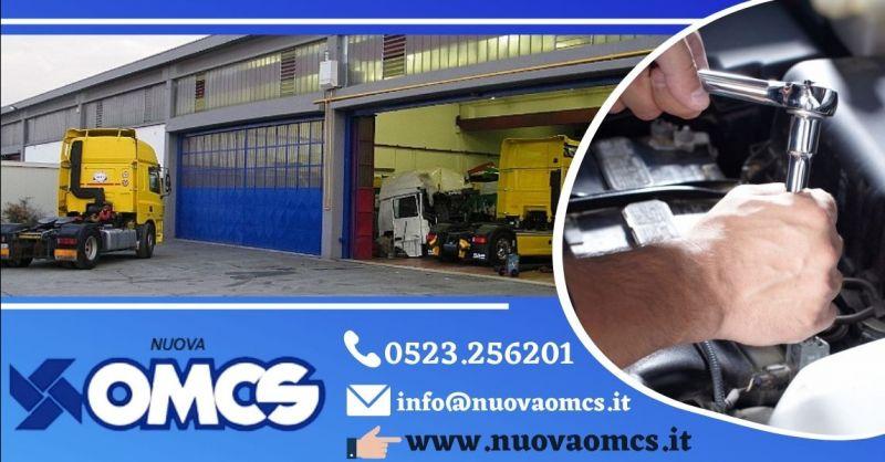 Occasione revisioni veicoli Daf provincia Piacenza - Occasione ricambi veicoli industriali Piacenza