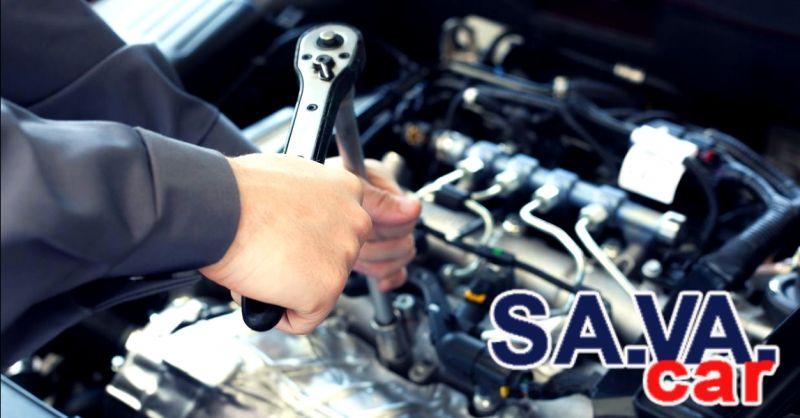 offerta riparazione auto San Giovanni Lupatoto Verona - occasione assistenza auto grandinate