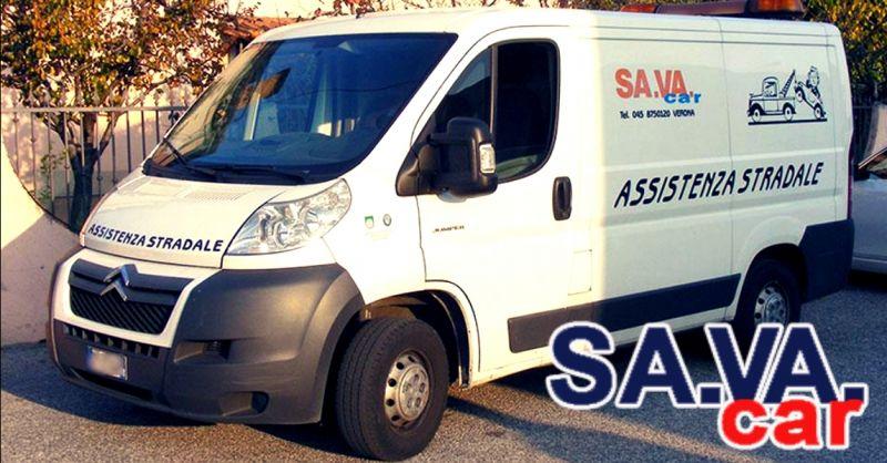 offerta servizio carro attrezzi Verona - occasione assistenza stradale h24 Verona