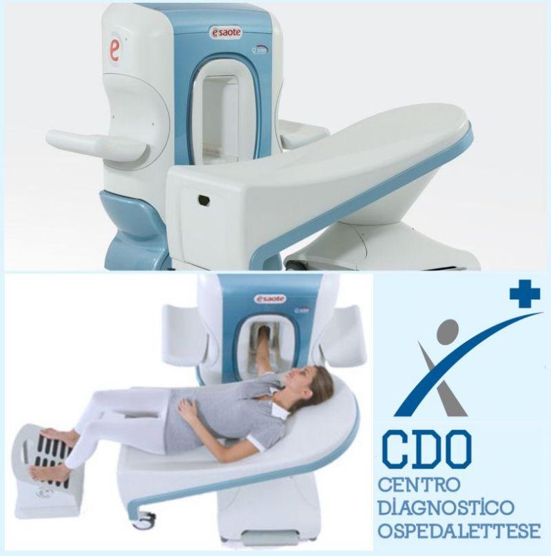 risonanza magnetica o scan centro ospedalettese