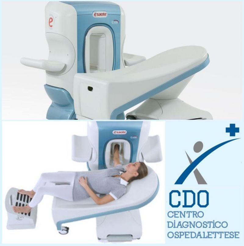 offerta occasione promozione risonanza magnetica tomografo imperia