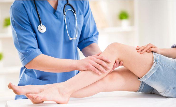 Offerta Visite Ortopediche Ospedaletti e Bordighera - Promozione Centro Diagnostico Ospedalette