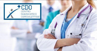 centro ospedalettese offerta visite specialistiche occasione ortopedia imperia