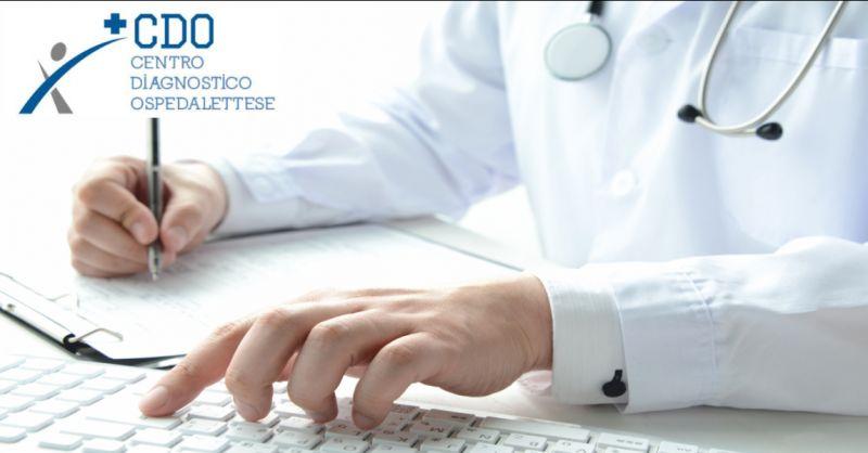 centro ospedalettese offerta ecografia mammaria - occasione visita ortopedica imperia