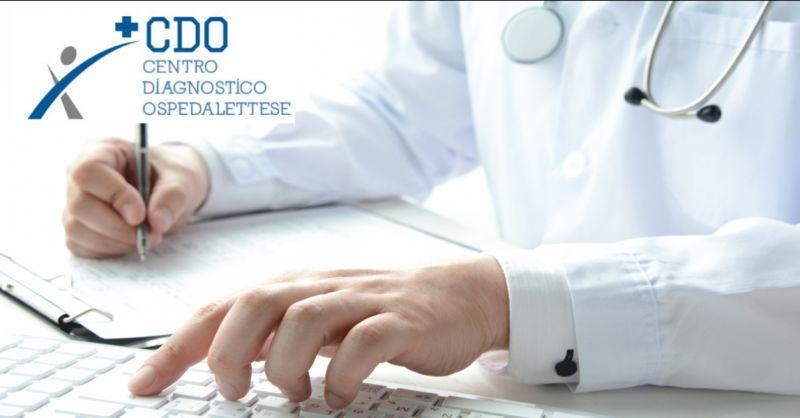 offerta visita medica specialistica cardiologia imperia - occasione prenotazione visita ginecologica imperia