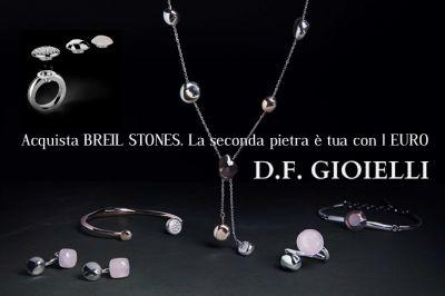 promo breil breil stones acciaio quarzo pietra donna catania omaggio sconto