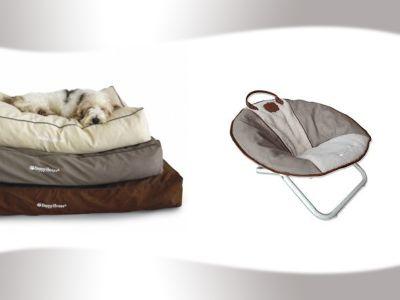 promozione offerta occasione cuscini e sedioline per cani cosenza