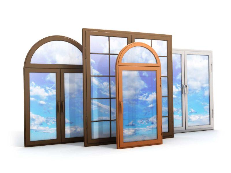 Promozione - Offerta - Occasione - infissi alluminio e legno - Rocella Ionica