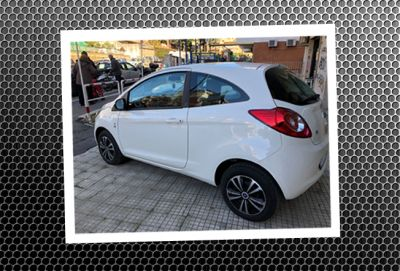 offerta ford ka 2016 usato garantito ford ka 1 2 benzina usata perfette condizioni
