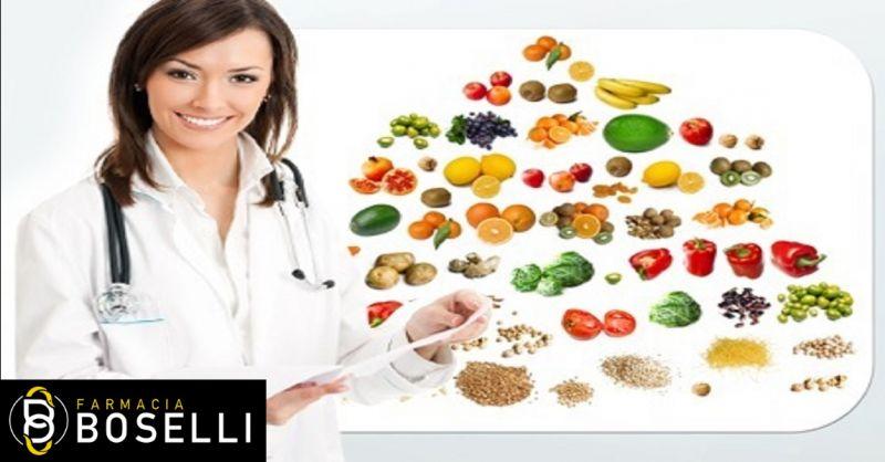 FARMACIA BOSELLI offerta autoanalisi del sangue - occasione test per intolleranze alimentari