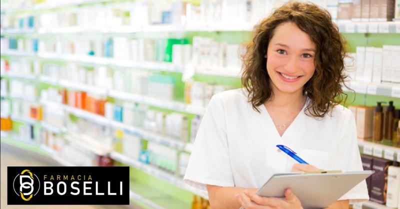 FARMACIA BOSELLI offerta dermocosmesi - occasione prodotti per la cura della pelle a Piacenza