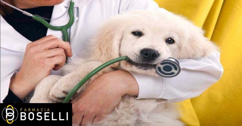 FARMACIA BOSELLI offerta farmaci veterinari Piacenza - occasione prodotti per animali Piacenza