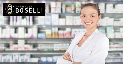 farmacia boselli offerta noleggio apparecchiature mediche occasione test dell udito piacenza