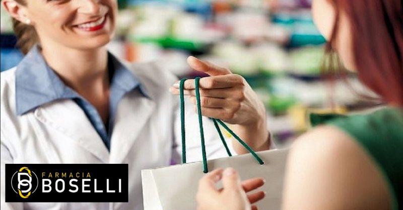 FARMACIA BOSELLI vendita prodotti Bioderma - occasione vendita prodotti Eucerin a Piacenza