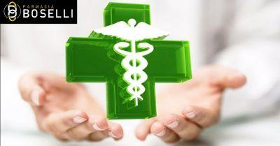 farmacia boselli offerta prenotazione cup a piacenza occasione incasso ticket cup in farmacia