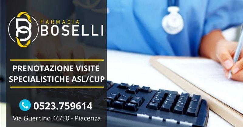 Offerta servizio prenotazione cup Piacenza - Occasione Ritiro dispositivi per diabetici Piacenza