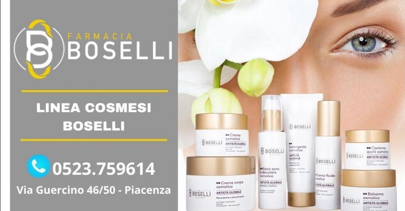 Offerta farmacisti preparatori creme viso Piacenza - Occasione vendita creme viso farmacia Piacenza